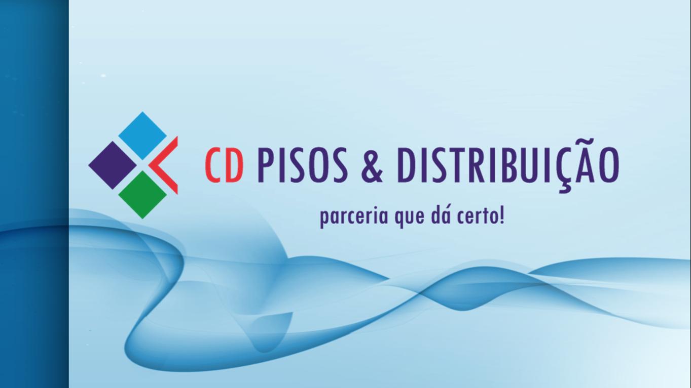 CD Pisos e Distribuição